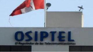 Osiptel anuncia reducción de tarifas de telefonía fija a partir de septiembre