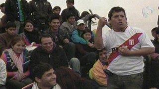 Historia de los cómicos ambulantes y su retorno a las calles de Lima