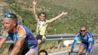 La intensidad del ejercicio en bicicleta es más importante que la duración de dicha actividad
