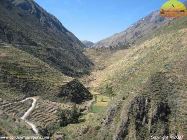 Montañista perdido fue encontrado por los guardaparques de la reserva de  Nor Yauyos Cochas
