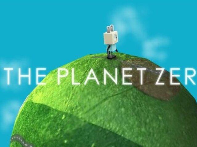 """Nissan crea nueva página web """"The Planet Zero"""" con diseño de videojuego"""