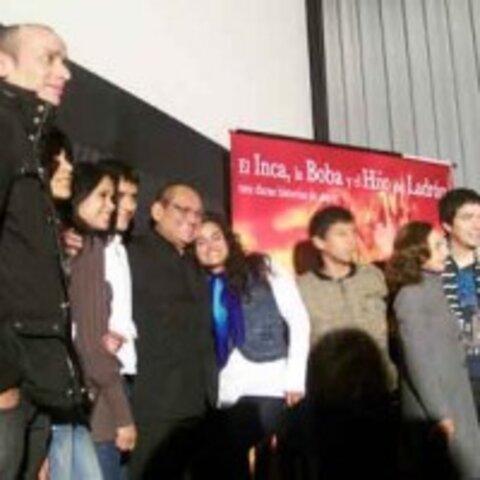 Película peruana
