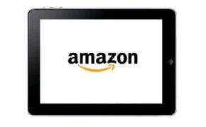 """Amazon lanzará """"Tablet"""" que reproduce música y película en noviembre"""