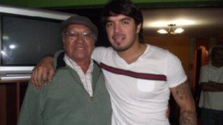 Sergio Markarián expresó sus condolencias a familia de Juan Vargas