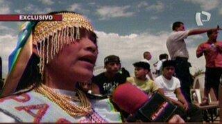 De la selva su fiesta: los misterios de Lamas, su gente y su tradición