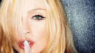 Madonna anuncia que lanzará su nuevo disco en el 2012