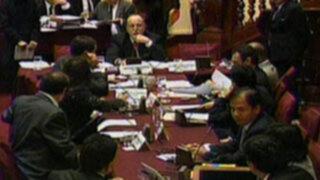 Javier Diez Canseco propone formar comisión para investigar el gobierno de Alan García