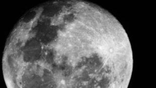 Misión de la NASA está lista para estudiar la gravedad de la Luna