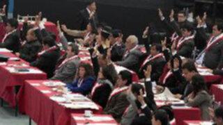 Pleno en Ica aprobó creación de la Universidad Tecnológica de Chincha