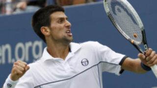 Djokovic vs Nadal: Gran final del Abierto de Australia
