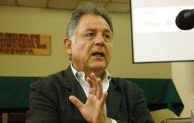 Consideran que evento antiminero en Arequipa busca respaldar la minería informal