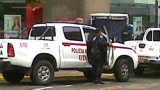 Pánico en Banco de la Nación de San Isidro por falsa amenaza de bomba