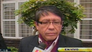 Topos de México estarían cada vez más cerca de encontrar el cuerpo de Ciro Castillo