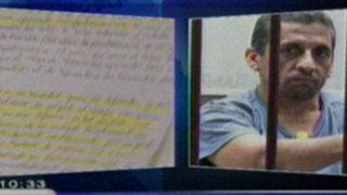 Antauro remite extensa carta a Beto Ortiz tras entrevista a su padre Isaac Humala