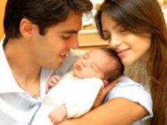 Descubren que la paternidad despierta el lado femenino de los hombres