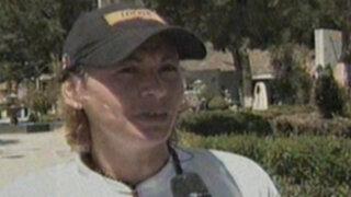 Topos de México regresan al valle del Colca para reanudar la búsqueda de Ciro