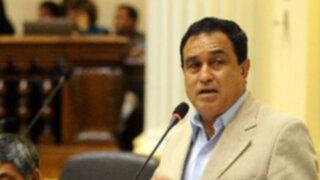 Congresista Otárola: Hubo ejecución extrajudicial en caso Chavín de Huántar