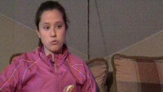 Rosario Ponce: Yo no soy una chica mala como muchos creen