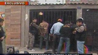 Solicitud de visa a mexicanos no permitirá controlar el narcotráfico en el Perú