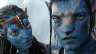"""Disney prepara atracción basada en """"Avatar"""""""