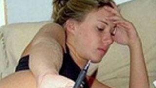 Nueva foto de Scarlett Johansson en ropa interior es comentada en Internet