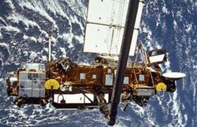 Satélite de la NASA caería hoy sobre la Tierra
