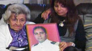 Fueron liberados los dos peruanos que permanecían secuestrados por piratas en el golfo de Guinea