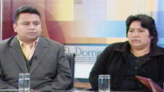 Audios condenan a pastor evangélico que intentó abusar de su propia hija en Chimbote