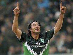 Bayern Munich buscaría fichar nuevamente a Claudio Pizarro