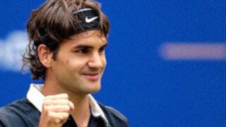 Federer renunció al Masters 1000 de Shanghai