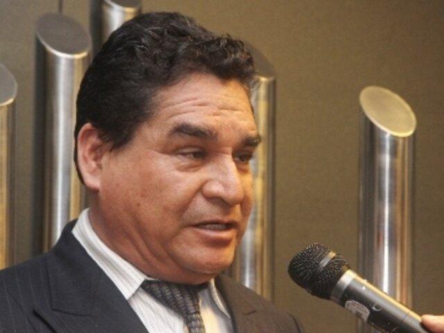 Comisión de Ética emitirá esta tarde informe sobre congresista Romero