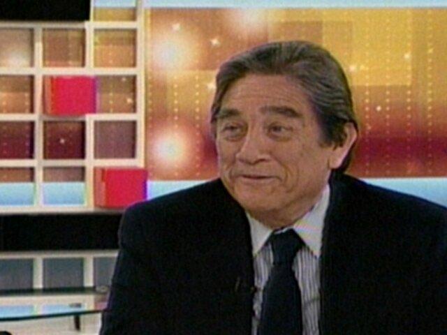 Perú Posible se reunirá para evaluar respaldo a Ollanta Humala