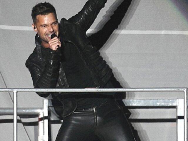 A pesar de la clausura del Monumental se llevará a cabo concierto de Ricky Martin