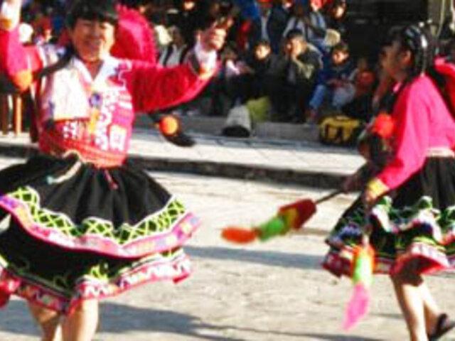 Este martes en el Cusco se celebra el Día Mundial del Turismo