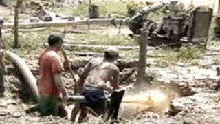 Gobierno anuncia acciones contra la minería ilegal en Loreto y Huánuco