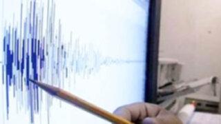 Fuerte sismo sacudió esta mañana el noroeste de Argentina