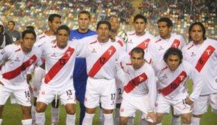 Selección peruana viaja hoy a Quito para el partido con Ecuador