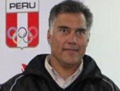 Francisco Boza: Elección de Lima para Panamericanos es una victoria del Perú