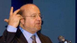 Hernando de Soto es uno de los candidatos al premio Nobel de economía