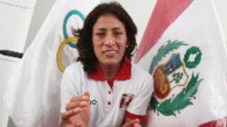 Vanessa Mallqui: prometo ganar el Oro en Panamericanos de Guadalajara