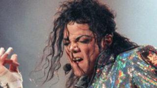 Confirman que hackers robaron temas inéditos de Michael Jackson