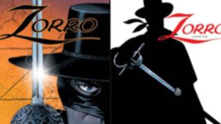 Nueva versión del Zorro se basará en el libro de Isabel Allende
