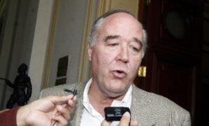 Habrían ingresado de manera ilegal a la oficina del congresista Víctor Andrés García Belaunde