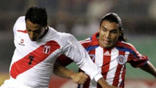 Solano espera que Perú comience bien la Eliminatoria Mundialista
