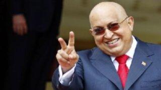 Presidente Hugo Chávez promete sorpresa musical junto a integrantes de Calle 13