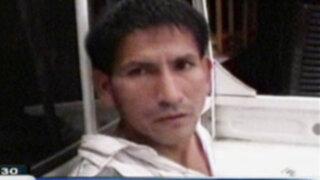 Policía logra capturar a peligrosos asaltantes en Tingo María