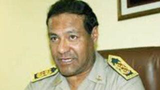 29 generales de la Policía Nacional fueron pasados al retiro