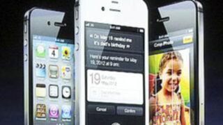 Preventa de iPhone 4S rompió un nuevo record