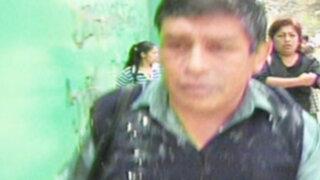 Profesor es acusado por tocamientos indebidos a alumnas