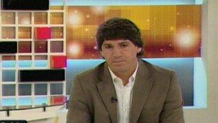 Jean Ferrari: Debemos mantener la calma si el resultado es desfavorable